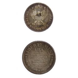 View 2: US Silver Tokens