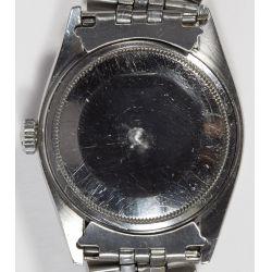 View 3: Rolex Perpetual DateJust Quickset Wrist Watch