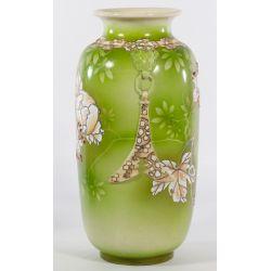 View 2: Asian Ceramic Vases
