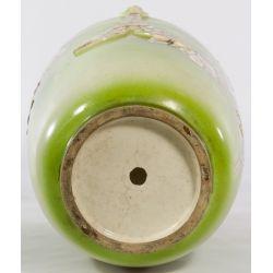 View 3: Asian Ceramic Vases
