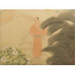 View 5: Yoshitoshi (Japanese, 1839-1892) Print Assortment