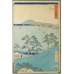 View 4: Yoshitoshi (Japanese, 1839-1892) Print Assortment