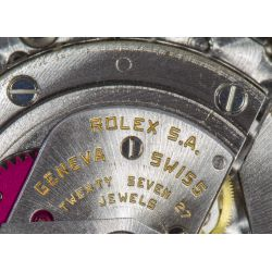 View 6: Rolex Perpetual DateJust Quickset Wrist Watch