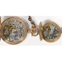 View 4: Pocket Watch Assortment