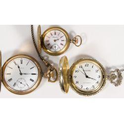 View 3: Pocket Watch Assortment