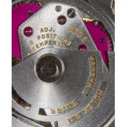 View 5: Rolex Perpetual DateJust Quickset Wrist Watch