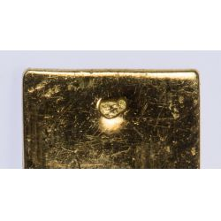 View 4: 22k Gold Hand Made Link Bracelet