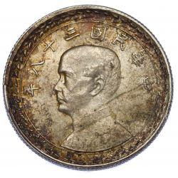 View 2: World: Silver Coin Assortment