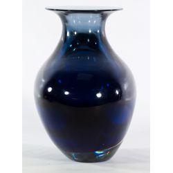 View 2: Murano Art Glass Vase by Angelo Seguso