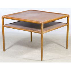 View 12: Table Assortment by Paul McCobb for Widdicomb