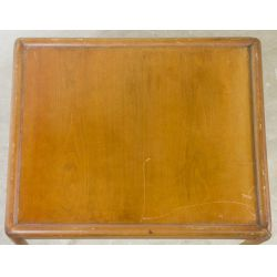 View 5: Table Assortment by Paul McCobb for Widdicomb