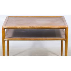 View 14: Table Assortment by Paul McCobb for Widdicomb