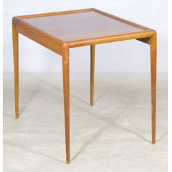 View 7: Table Assortment by Paul McCobb for Widdicomb