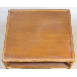 View 15: Table Assortment by Paul McCobb for Widdicomb
