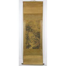 View 4: Asian Scrolls