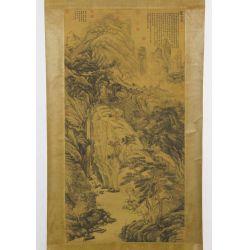 View 5: Asian Scrolls