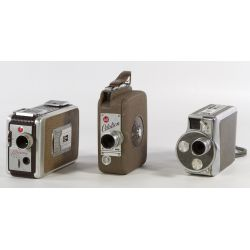 View 3: Movie Camera Assortment