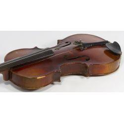 View 6: Antonius Stradiuarius Copy Violin