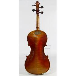 View 3: Antonius Stradiuarius Copy Violin