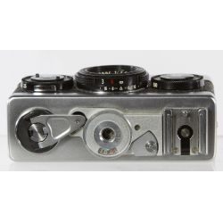 View 6: Rollei 35 Compact Camera
