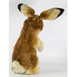 View 4: Steiff Stuffed Toy Rabbit