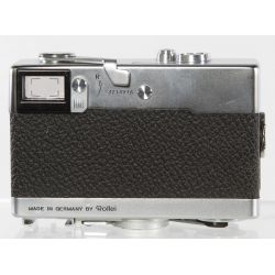 View 4: Rollei 35 Compact Camera