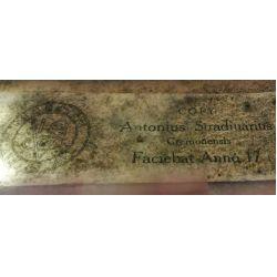 View 7: Antonius Stradiuarius Copy Violin