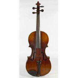 View 2: Antonius Stradiuarius Copy Violin
