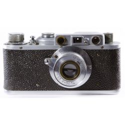 View 3: Russian FED 35mm Camera