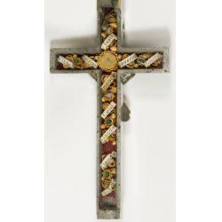 View 3: Reliquary Cross
