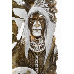 View 3: Mike Toledo (Native American (Navajo), 20th Century) Carved Stone Sculpture