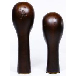View 3: Franz Hagenauer Style Head Sculptures