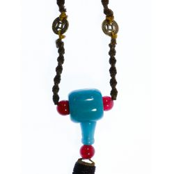 View 4: Mandarin Pearl Chaozhu Court Necklace