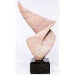 View 2: Gert Olsen (American, 20th Century) Sculpture