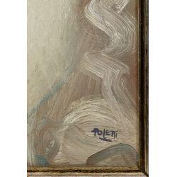 View 4: Poletti (American, 20th Century) Artwork Assortment