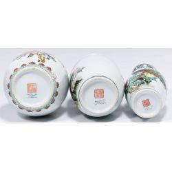View 6: Asian Decorative Vase Assortment