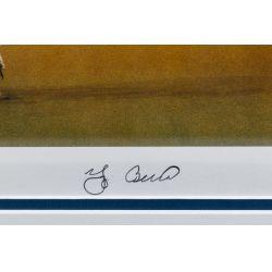 "View 2: ""Yogi"" Serigraph by Christopher Paluso"