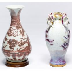 View 4: Chinese Vase Assortment