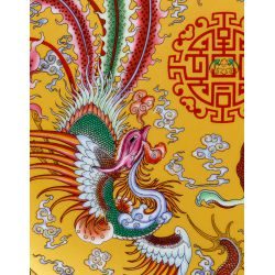 View 3: Chinese Dragon and Phoenix Plate