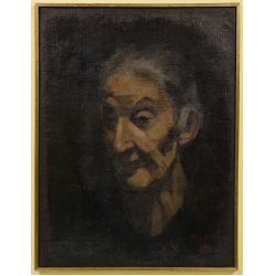 View 3: Poletti (American, 20th Century) Painting Assortment