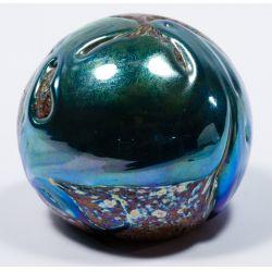 View 4: Daniel Lotton Art Glass Paperweight