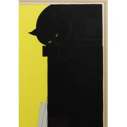 View 3: Will Barnett (American, 1918-1992) Lithograph