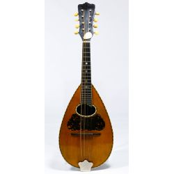 View 2: Washburn Mandolin #A-16446
