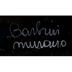 View 3: Murano Art Glass Vases by Barbini