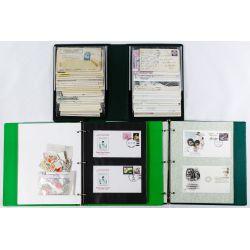 View 5: World Stamp Assortment