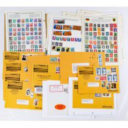 View 4: World Stamp Assortment