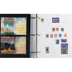 View 6: World Stamp Assortment