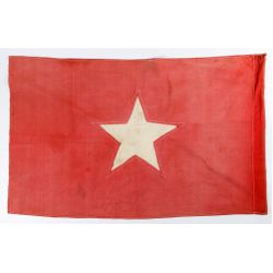 View 7: Vietnam War Flag Assortment