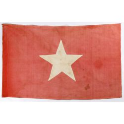 View 6: Vietnam War Flag Assortment