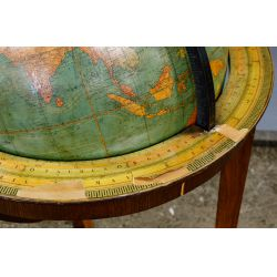 View 2: Floor Globe by W & A.K. Johnston